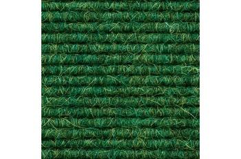 Tretford Teppichboden Interland Eco 566 Fliesen 50x50 cm Grün, Paketinhalt 0,25 qm