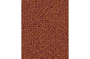 Hometrend Teppichboden Meterware Schlinge Koralle