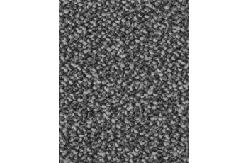 Hometrend Teppichboden Schlinge grau