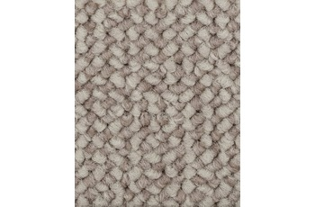 Hometrend Teppichboden Schlinge meliert beige