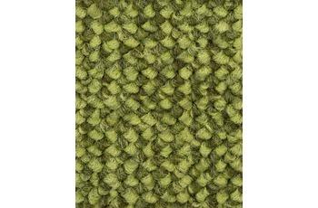 Hometrend Teppichboden Schlinge meliert grün