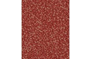 Hometrend Teppichboden Schlinge rot