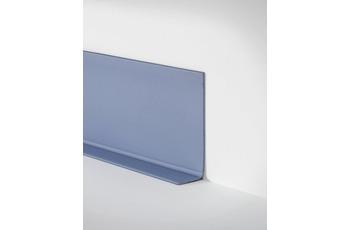 Hometrend Weichsockelleiste Wl 50/ 15 5388 Blau 50 lfm., Paketinhalt 50 m