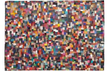 Kelii Patch Pattern multi