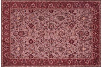 ilima Vintage Ziegler burgund 120 cm x 180 cm
