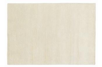 Indo-Nepalteppich SIAM Farbe 01 weiß