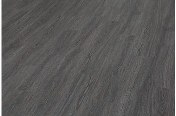 JAB Anstoetz LVT Designboden Black Burned Wood, Gefaste Kante,0,55 mm, Paketinhalt 3,34 qm
