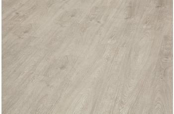 JAB Anstoetz LVT Designboden Limed Grey Wood, Selbstliegender Boden, Gefaste Kante,0,55 mm, Paketinh