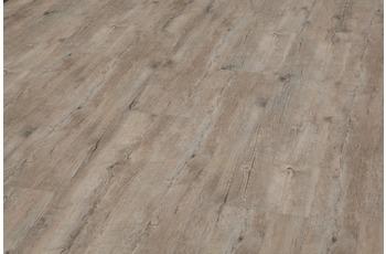 JAB Anstoetz LVT Designboden Nordic Wood, Click-System, Gefaste Kante,0,55 mm, Paketinhalt 2,16 qm