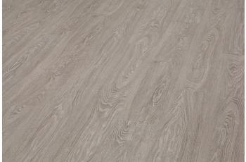 JAB Anstoetz LVT Designboden Smart Grey Ash, Gefaste Kante,0,55 mm, Paketinhalt 3,37 qm
