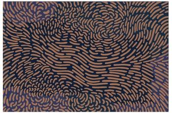 JAB Anstoetz Hommage to Van Gogh 091
