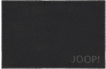JOOP! Badteppich, CLASSIC, 015 schwarz