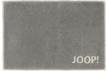 JOOP! Badteppich, CLASSIC, 1108 graphit