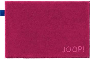 JOOP! Badteppich, CLASSIC, 332 zyklam