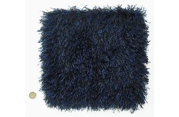 Kelii Hochflor-Teppich Elias 36 blau
