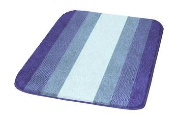 Kleine Wolke Badteppich Girona Marineblau