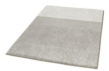 Kleine Wolke Badteppich Lawrence, Taupe 80x140 cm
