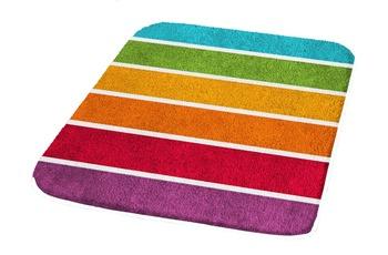 Kleine Wolke Badteppich, Select, Multicolor