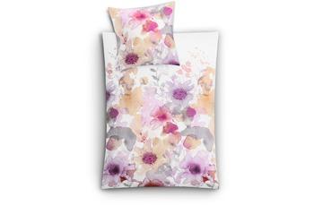 Kleine Wolke Bettwäsche Flores, Cassis