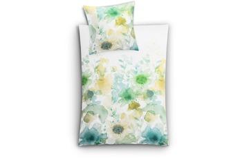 Kleine Wolke Bettwäsche Flores, Palme