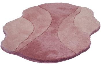 Kleine Wolke Badteppich Excelsior Malve 130 cm x 90 cm