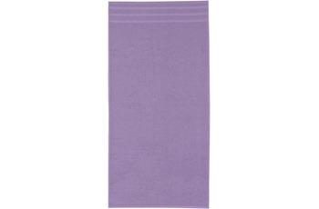 Kleine Wolke Handtuch/ Duschtuch Royal, Flieder