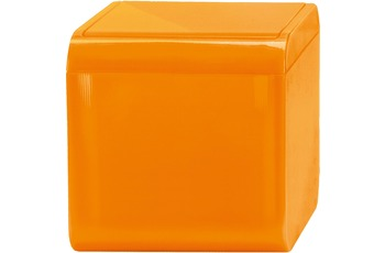 Kleine Wolke Kosmetikeimer Bobby, Orange 1,5 liter