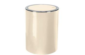 Kleine Wolke Kosmetikeimer Clap, Natur 5 Liter