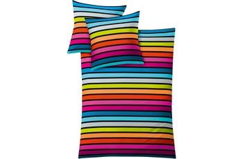 Kleine Wolke Bettwäsche Rimini multicolor