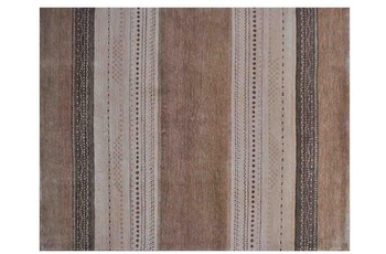 Luribaf Teppich handgeknüpft 210 beige