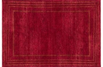 Luribaf Teppich handgeknüpft 217 rost