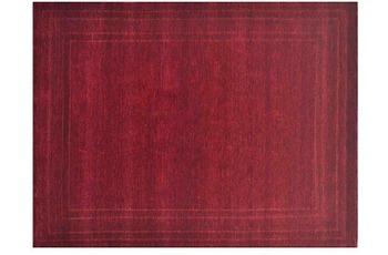 Luribaf Teppich handgeknüpft 217 rot