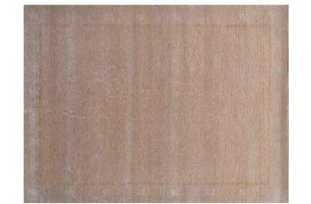 Luribaf Teppich handgeknüpft 223 beige