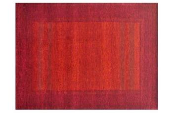 Luribaf gekn. 242 rot 70 cm x 140 cm