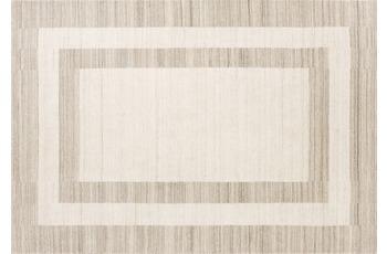 Luribaf Teppich gewebt 116 natur
