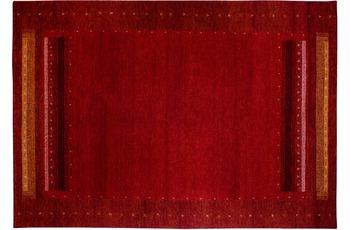 Luxor Living Brossard rot 80 x 250 cm