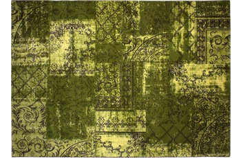 Luxor Living Teppich Cannes gr�n 170 x 240 cm