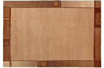 Luxor Living Teppich Dharan beige 70 x 140 cm