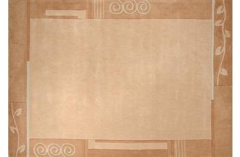 Luxor Living Teppich Palma beige 70 x 140 cm