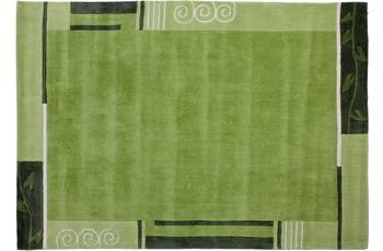 Luxor Living Teppich Palma grün 170 x 240 cm