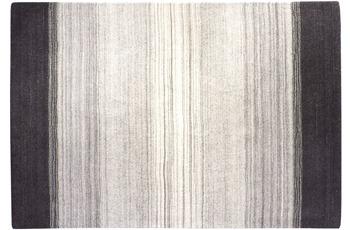 Luxor Living Teppich Salem stripe grau 170 x 240 cm