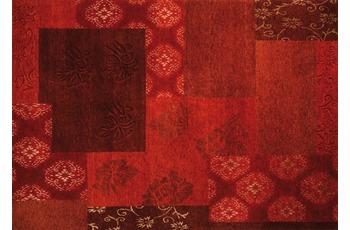 Luxor Living Teppich Tingri rot 170 x 240 cm