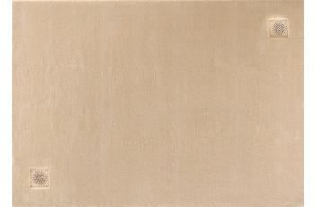Luxor Style Teppich Princess creme 140 x 200 cm