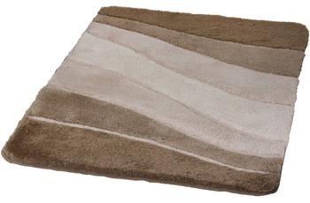 Meusch Bad-Teppich Ocean Taupe 55 cm x 65 cm