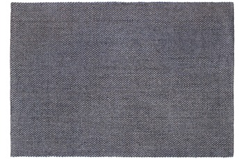 Michalsky Living Teppich MM Helsinki blau-taupe
