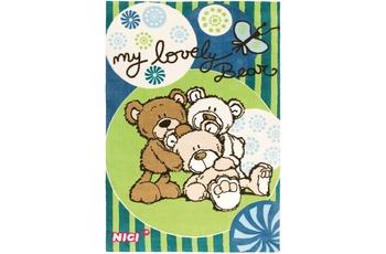 nici , Teppich, Lovely Bear 1