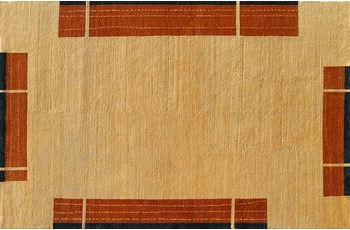 Nomade 268 apricot 70 x 140 cm