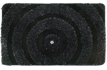 Obsession Badteppich Allure 925, schwarz