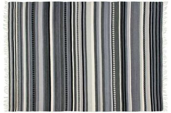 Obsession Kilim 781 grey