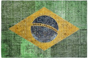 Obsession Torino Flags 420 brazil